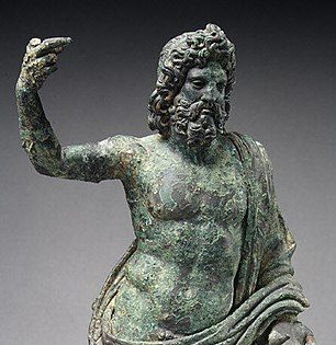The History of Bronze